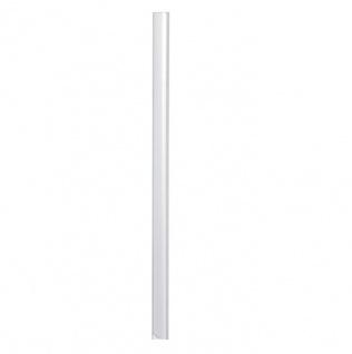 Durable Klemmschienen transparent 6mm DIN A4 Inhalt 50 Stück