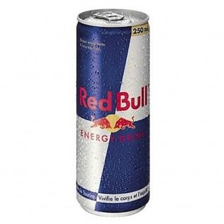 Red Bull Energy Drink koffeinhaltiges Erfrischungsgetränk 250ml 2erPack
