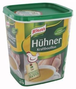 Hühner Kraftbouillon, 1er Pack