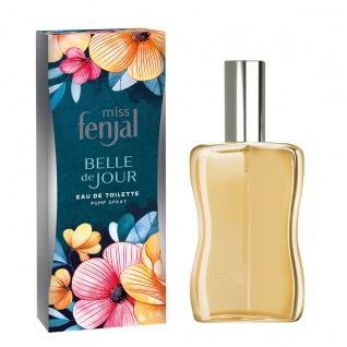 Miss Fenjal Eau de Toilette Belle de Jour Pump Spray Patschuli 50ml