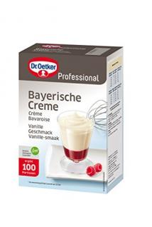 Dr. Oetker Bayerische Creme 1 kg, 1er Pack (1 x 1 kg)