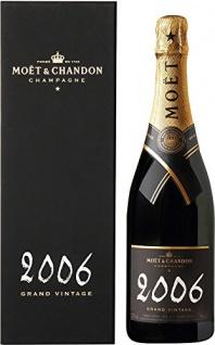 Moet & Chandon Grand Vintage Blanc
