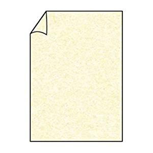 Paperado - Briefblätter Kerzenlicht für die Kartengestaltung A4 Papier, 10 Stück