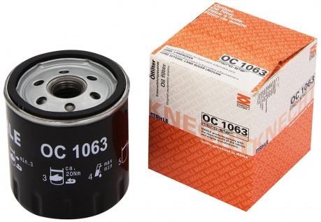KFZ Oelfilter OC 1063