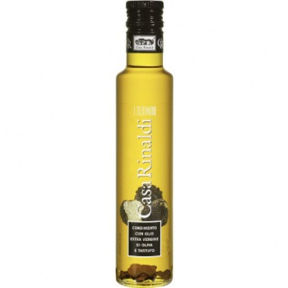 Casa Rinaldi Natives Olivenöl mit Trüffel Olio Tartufo 250ml