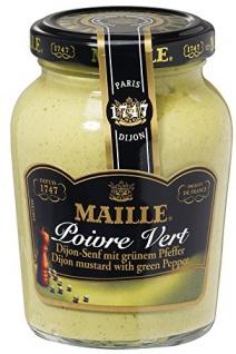 Maille Poivre Vert 200ml