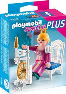 PLAYMOBIL 4790 - Prinzessin mit Spinnrad - Vorschau