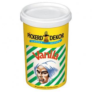 Pickerd Vanila Aromapulver 100g