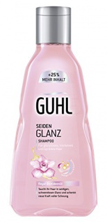 Guhl Seiden-Glanz Shampoo, 250ml