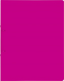 Ringbuch FACT pink DIN A4