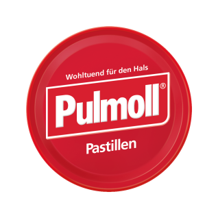 Pulmoll Classic Original Hustenbonbons mit Honig 20g 12er Pack