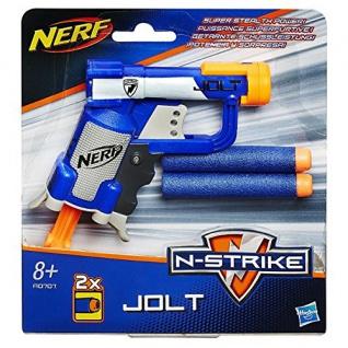 Hasbro European Trading B.V. Nerf N-Strike Elite Jolt