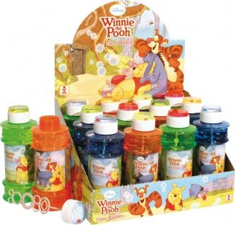Dulcop Seifenblasen Winnie Pooh sortiert 1 Stück für Kinder 300ml