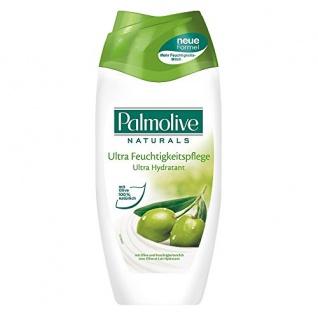 Palmolive Cremedusche Olive & Feuchtigkeitsmilch 6er Pack 1500ml