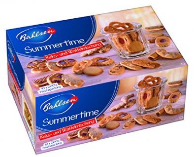 Bahlsen Summertime, (1 x 2 kg)