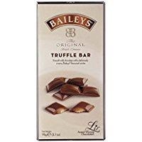 Baileys Truffle Bar Milchschokolade mit Baileys Trüffel Füllung