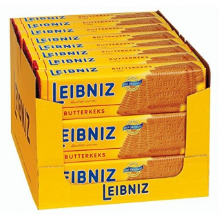 Bahlsen Leibniz Butter (24 x 200g)