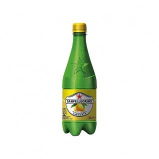 Sanpellegrino Limonata eine spritzig leckere Erfrischung 500ml