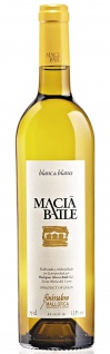 Macia Batle Blanc de Blancs Weißwein aus Spanien Mallorca 750ml 6er Pack