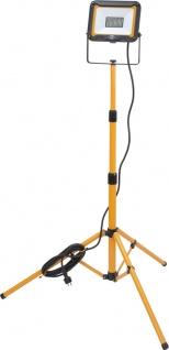 Brennenstuhl Stativ LED Strahler JARO 5000 T 4770lm 50W IP65