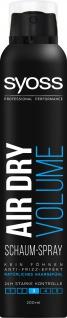 Syoss Schaum-Spray Air Dry Volume