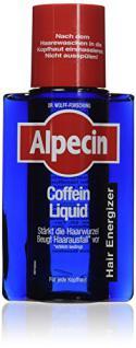 Alpecin 21201 After Shampoo Liquid, 200ml - Vorschau