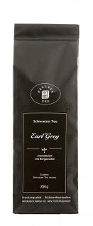 Paulsen Earl Grey Tee mit würzig frischem Aroma von der Bergamotte 250g