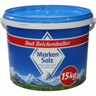 Bad Reichenhaller Alpen Salz aus den Tiefen der Alpen 15000g