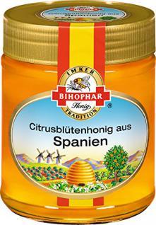 Bihophar - Imker Honig - 1000g