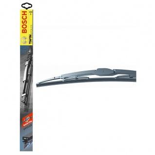 Bosch 3 397 001 369 Wischblattsatz Twin Spoiler 269S, 400/400 mm - vom Hersteller eingestellt