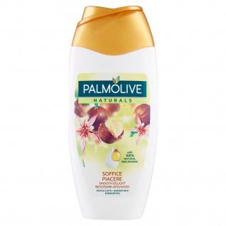 Palmolive Cremedusche mit Macadamia und Kakao for Woman 250ml