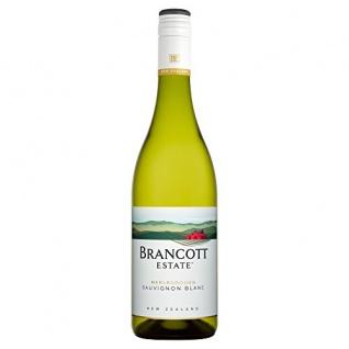 Brancott Estate Sauvignon Blanc Marlborough Weißwein trocken 750ml