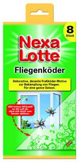 Nexa Lotte Fliegenköder - 8 St. - Vorschau
