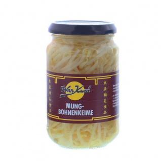 Wan Kwai Mungobohnenkeime für die fernöstilche Gerichte 330g