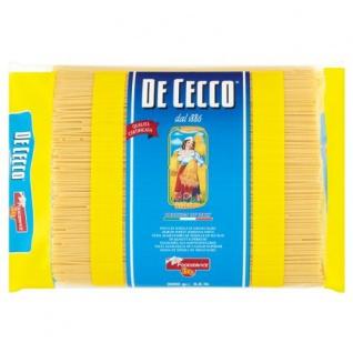 De Cecco, De Cecco Spaghetti Nr.12 3KG