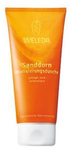 Weleda Sanddorn Vitalisierungsdusche 200ml