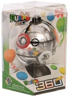 Jumbo Spiele 12150 - Rubik's 360° Puzzles, die neue Knobel sensation