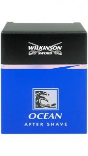 Wilkinson After Shave Ocean Passend und gut für den Mann 100ml