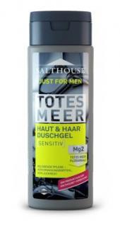 Salthouse Just for Men Duschgel Sensitiv Haut&Haar 250ml - Vorschau