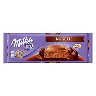 Milka Noisette 300g