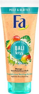 FA Duschpeeling Bali Kiss 200ml