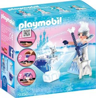 Playmobil Prinzessin Eiskristall