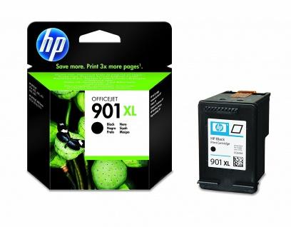 Tintenpatrone HP CC 654