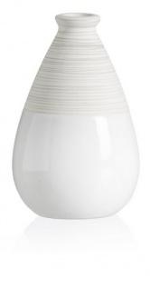 Ritzenhoff und Breker Vase aus der Serie Anna aus Keramik 10cm