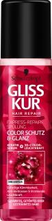 GLISS KUR Express-Repair-Spülung Color Schutz & Glanz 200ML