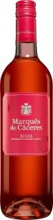 Marques de Caseres rose Rioja rose Knackiger Rosado aus der Rioja 750ml