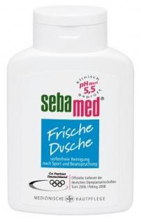 Sebamed Frische Dusche, 200 ml