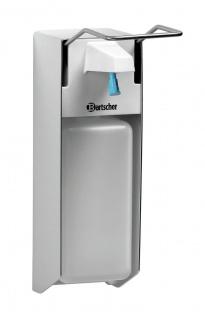 Bartscher Desinfektionsmittelspender PS Einhandbedienung 900ml