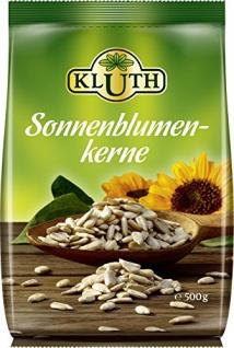 Sonnenblumenkerne, 2er Pack (2 x 500 g)