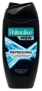 Palmolive Men Duschgel Refreshing, 250ml - Vorschau